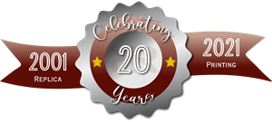 Celebrating 20 Years In Business, Replica Printing Services Is Offering Reprographics And Blueprint Printing Services In San Diego