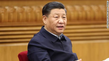 China's President Xi Jinping pushes global cooperation, saying 'arrogant isolation will always fail'