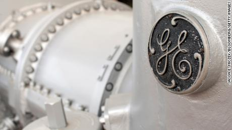 GE misled investors before its stock imploded, SEC says