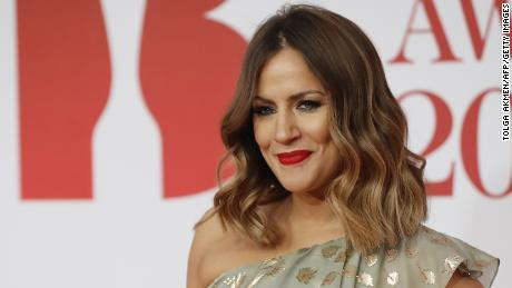 Caroline Flack died by suicide amid fears of prosecution, coroner rules