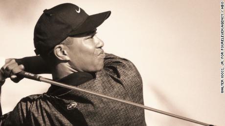 Tiger Woods is a 15-time major winner.