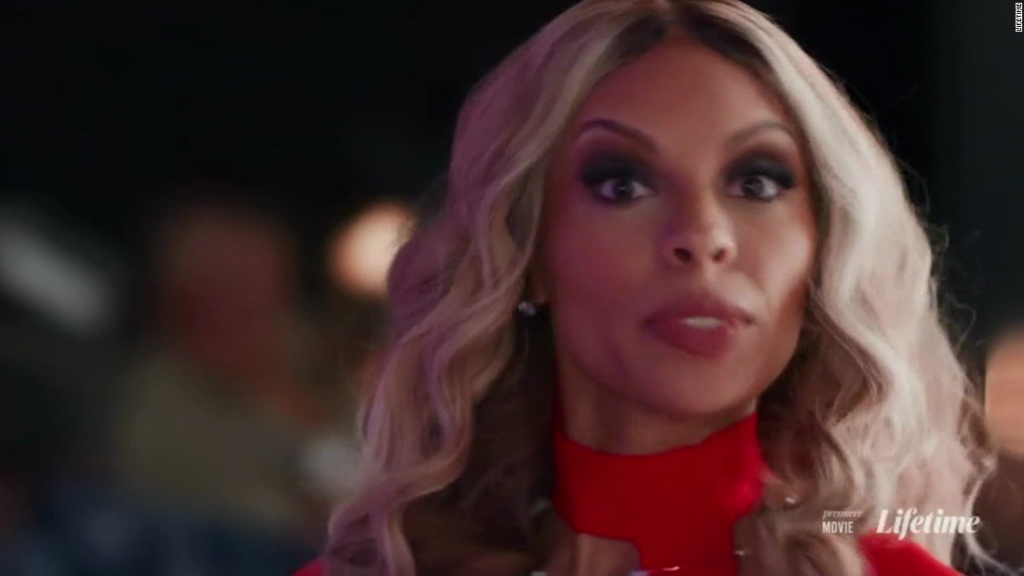 Wendy Williams biopic is as brutally honest as she is