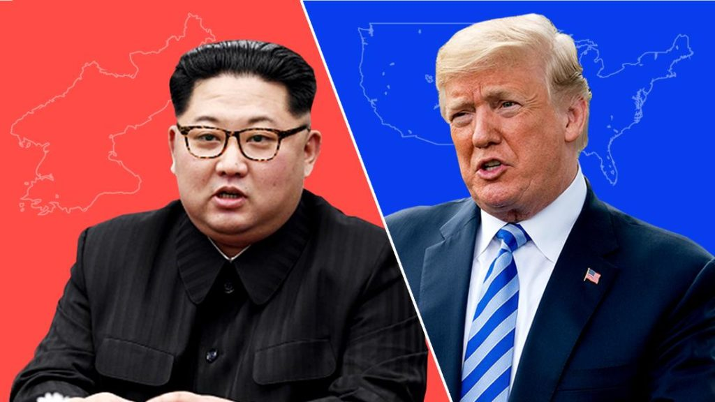 'This is incredible': Burnett explains Trump's reported offer to Kim Jong Un