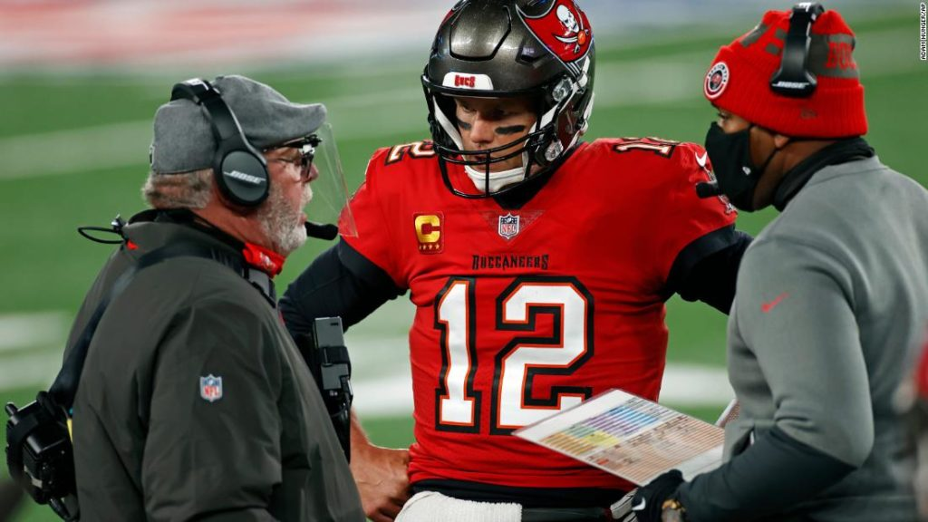 Bruce Arians has made diversity among staff a priority as Tampa Bay Buccaneers head coach