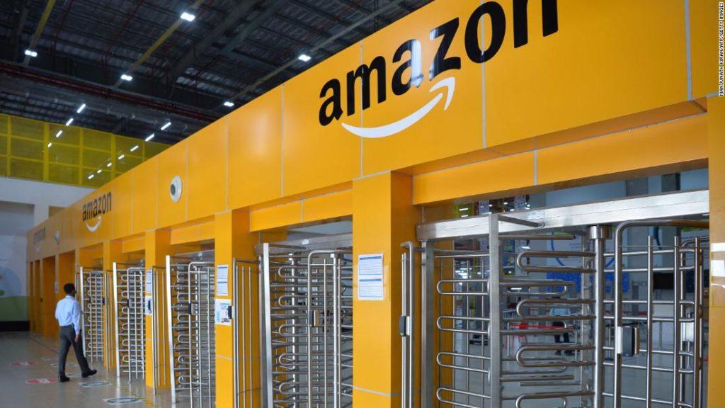 Reliance Future Group deal: Amazon gets Indian court to block $3.3 billion retail deal involving Mukesh Ambani
