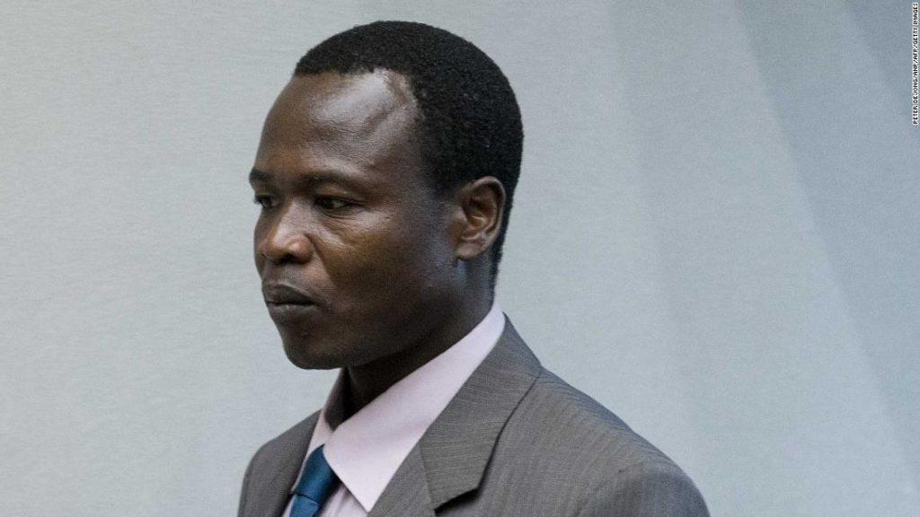 Dominic Ongwen: Ugandan rebel commander found guilty of war crimes
