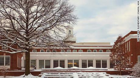 A DC school is apologizing after fifth graders of color were asked to portray enslaved people
