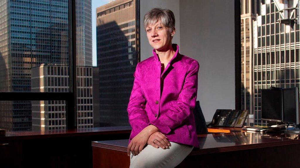Trump's private bankers left Deutsche Bank over real estate deal