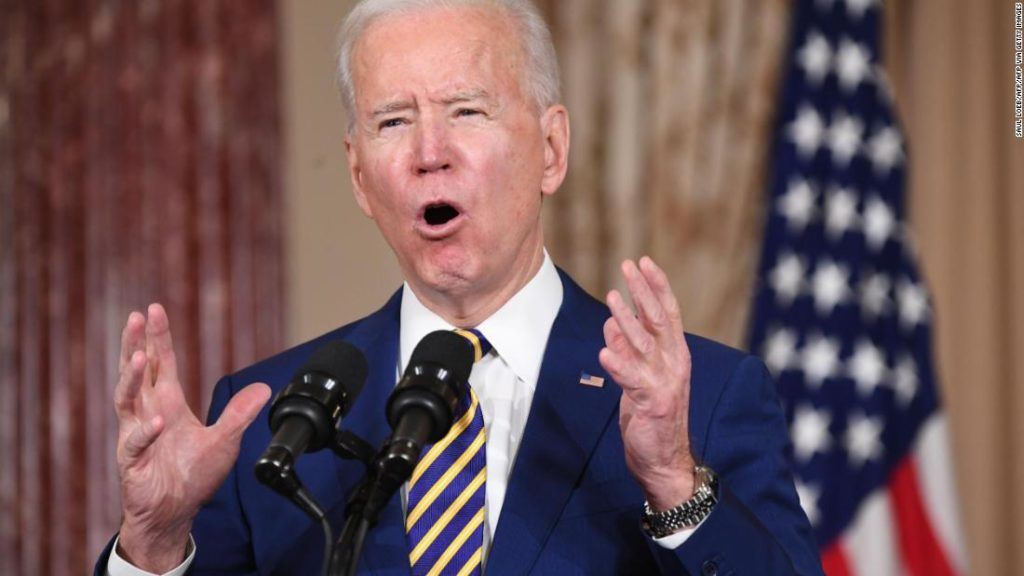 Biden administration to remove Houthis from terrorist list, reversing Trump's decision
