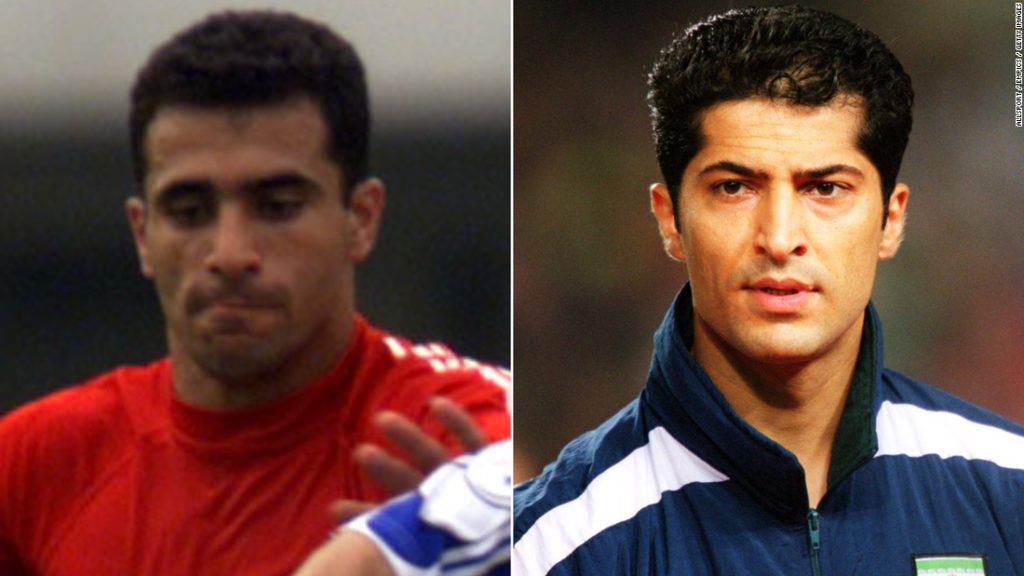 Iran: Two former Iranian national team footballers die from Covid-19 within a week of each other