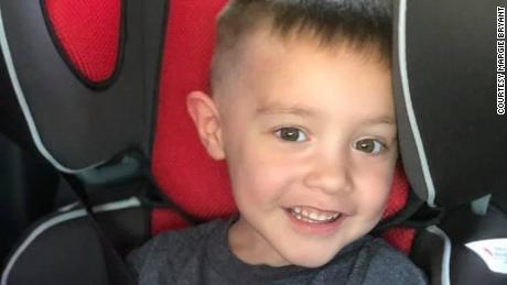 A boy's family asks Texas community for help celebrating his 5th birthday