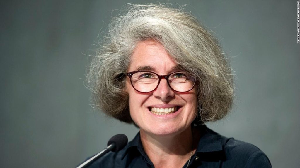 Pope appoints first woman Under-Secretary with right to vote in Synod of Bishops