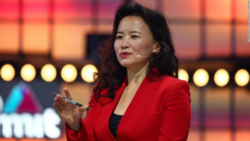 China arrests Australian CGTN host Cheng Lei on suspicion of 'illegally supplying state secrets overseas'
