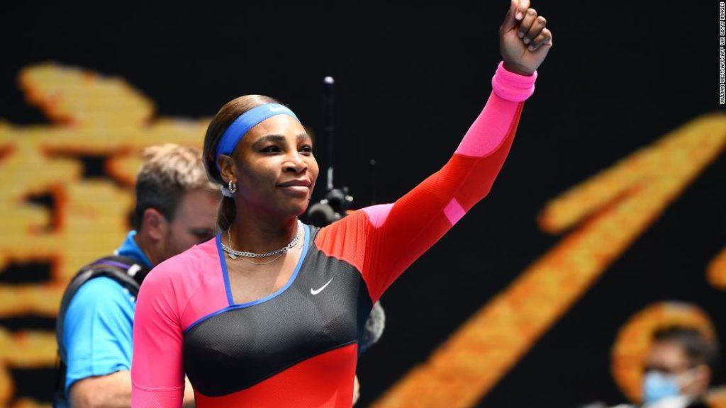 Serena and Venus Williams make dream start to Australian Open