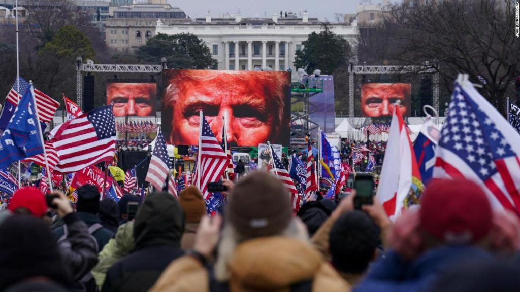 America confronts Trump's destructive legacy