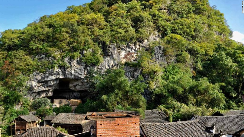 Early humans in China: DNA analysis points to later arrival than previously thought