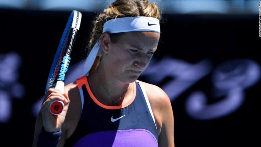 Victoria Azarenka bemoans 'lack of fresh air' in quarantine after Australian Open exit; Rafael Nadal wins