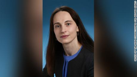 Alina Douhan