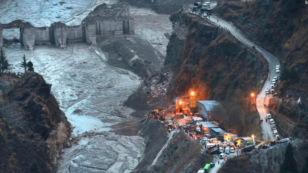 Uttarakhand avalanche: Village at center of India glacier collapse warned of impending disaster for decades. No one listened
