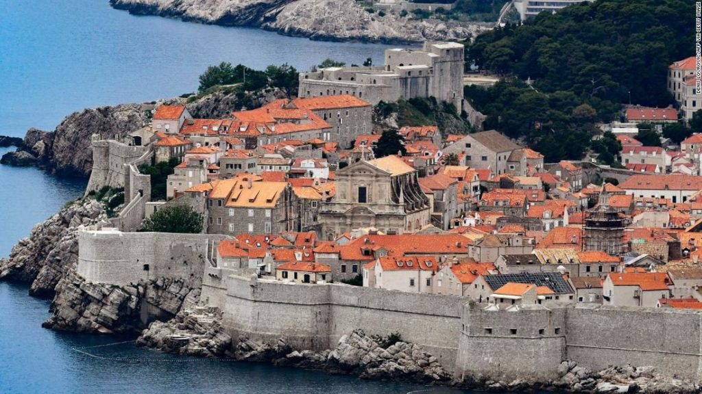 Croatia wants tourists to move there. These people are doing just that