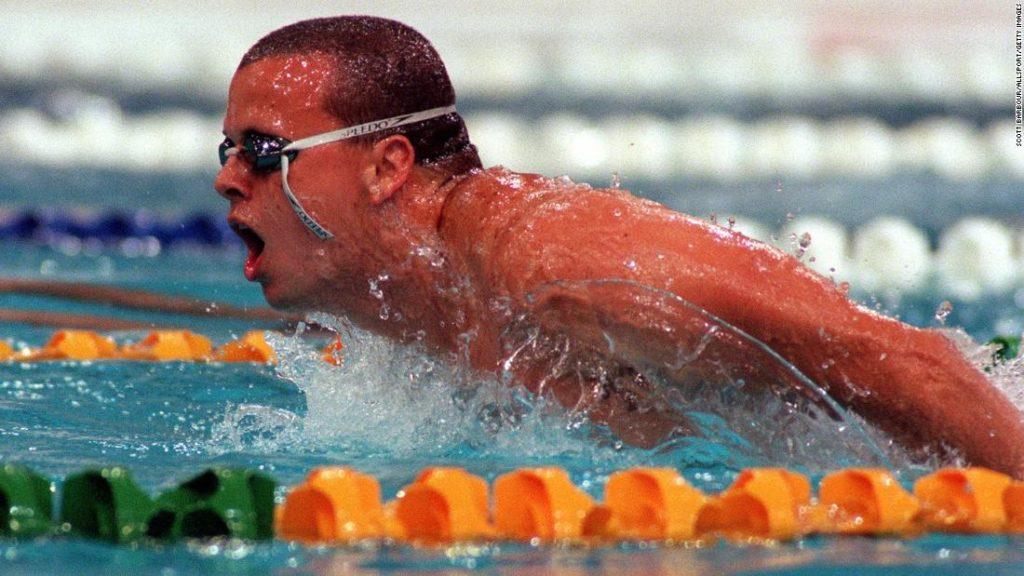 Scott Miller, former Australian Olympic swimmer, charged in Sydney drug bust