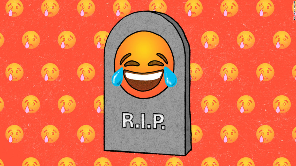 If you use this emoji, Gen Z will call you old