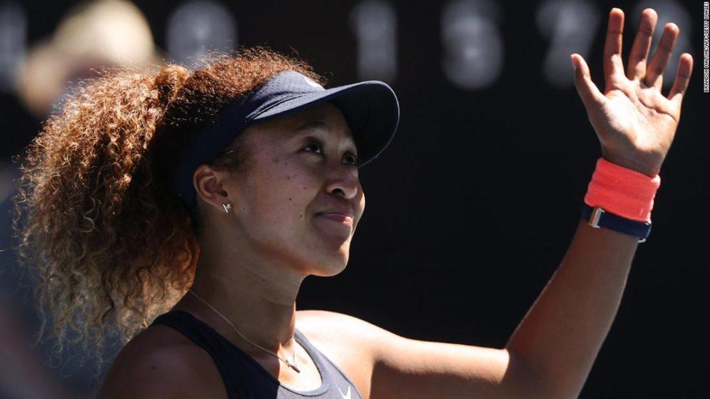 Naomi Osaka denies Serena Williams a shot at record-tying 24th major title at Australian Open