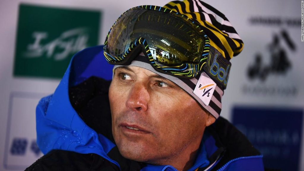 Alpine skiing: Race director received death threats after parallel events