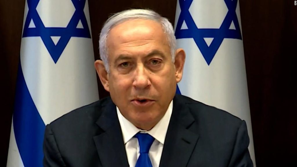 Israeli opposition horrified by Netanyahu deal with homophobic party