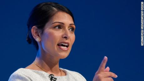 Some of Brexit's biggest backers are championing the scheme, including Home Secretary Priti Patel