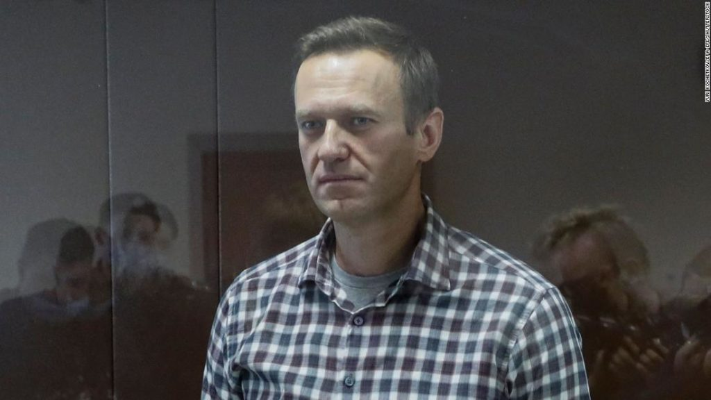 Alexey Navalny remains in jail as court rejects his appeal. Then he's fined $11,500 in defamation case