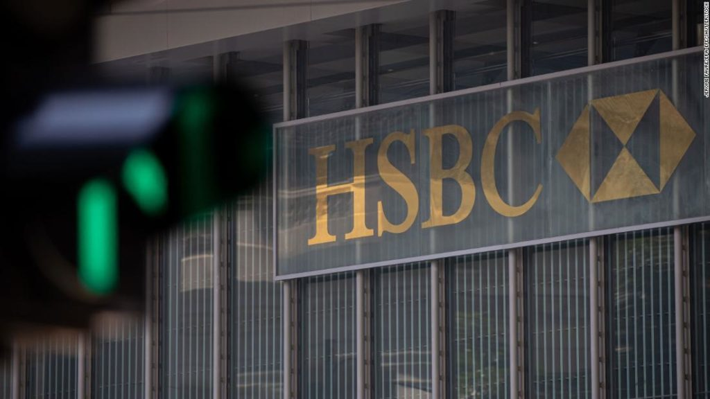 HSBC annual results: Bank is pushing even harder into Asia and wants to bring back its dividend