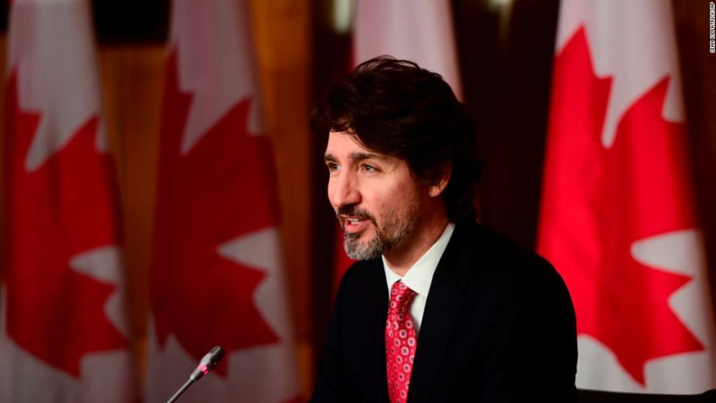 Canada to receive 6.5 million Covid-19 vaccines by end of March