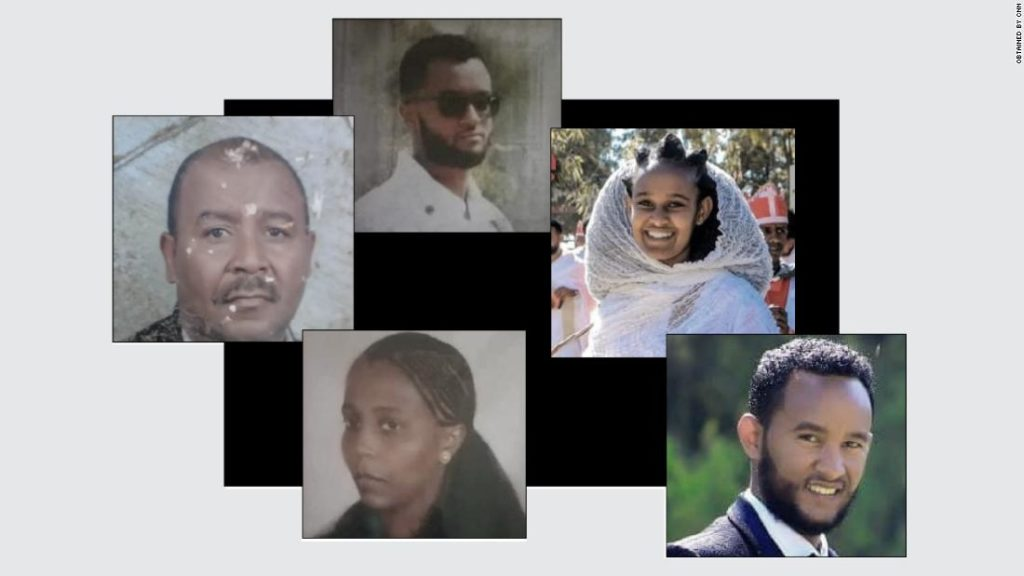 Massacre in the mountains: How an Ethiopian festival turned into a killing spree
