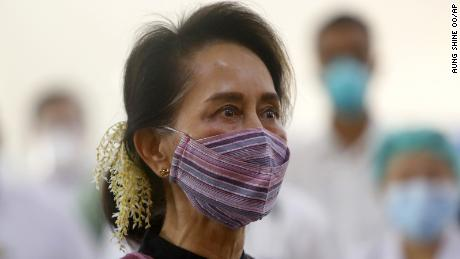 Myanmar's military has detained leader Aung San Suu Kyi in a coup. Here's what you need to know