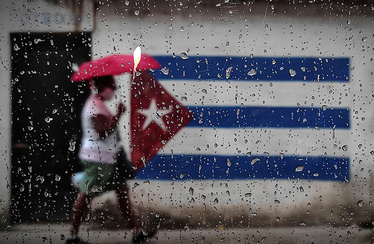 Cuba will implement a nightly curfew in Havana to combat Covid-19 spread