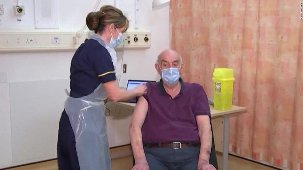 Europe struggles to overcome vaccine shortfall