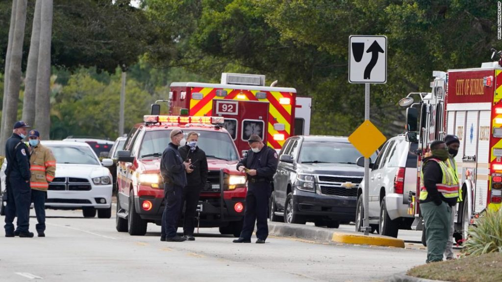 FBI agents killed in Florida shooting: What we know