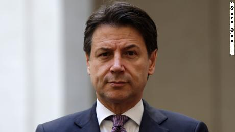 Italian Prime Minister Giuseppe Conte resigns, in calculated move amid coronavirus crisis