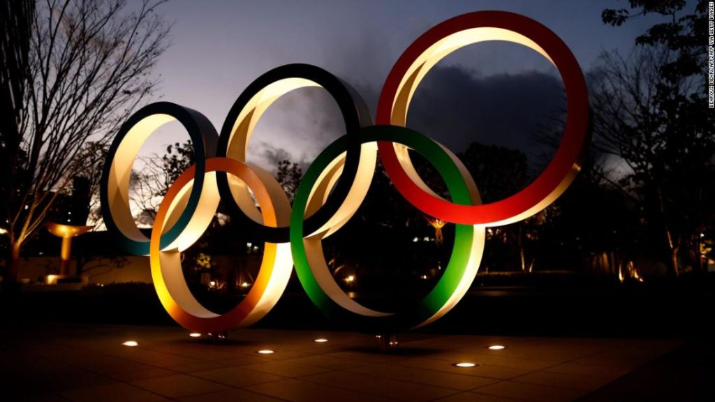 Tokyo Olympics: IOC says athletes will not need vaccine to participate