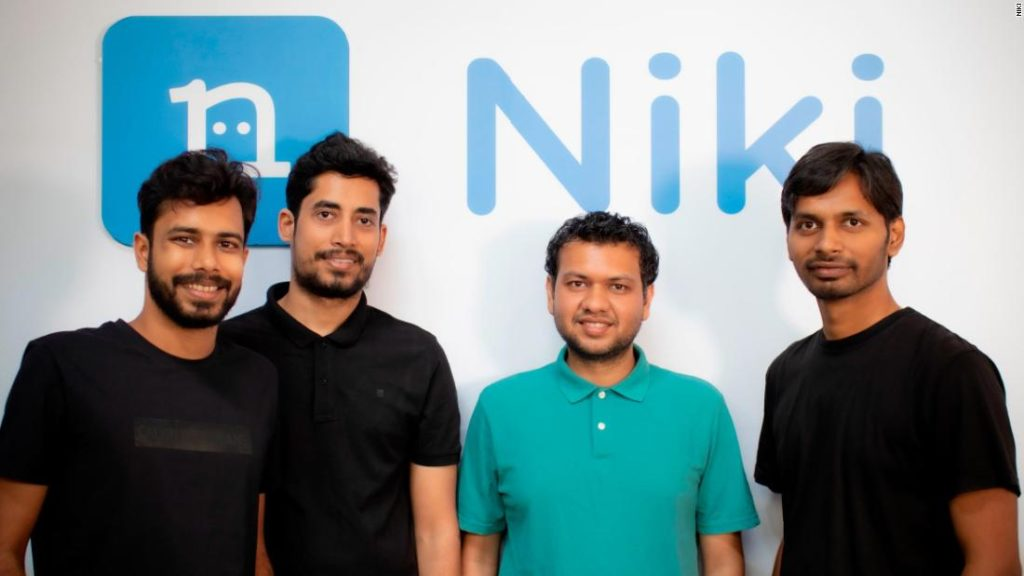 Niki, the multilingual voice app helping Indians shop online