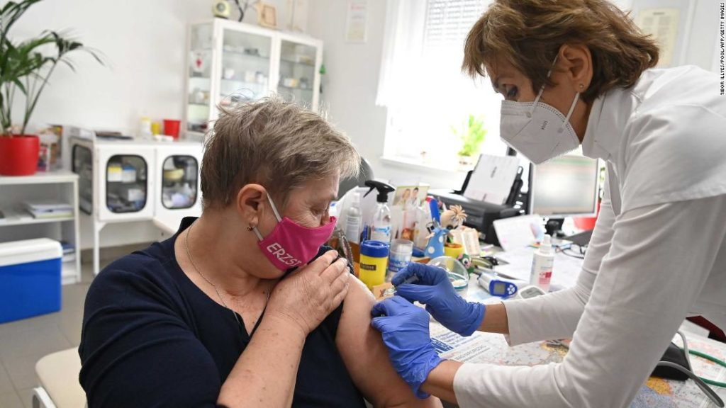 Europe's unified vaccination strategy is splintering as nations turn to Israel, China and Russia for help