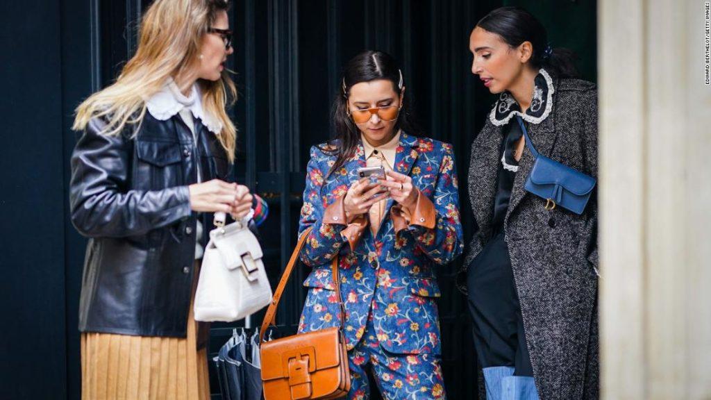 Paris Fashion Week: How to watch the virtual shows