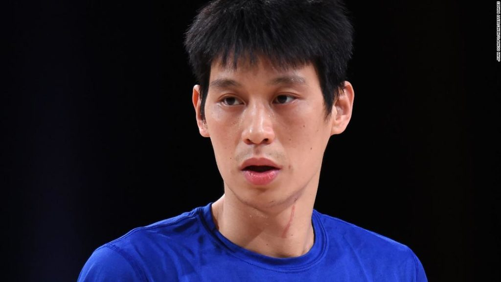 Jeremy Lin: Former NBA star says Covid-19 has sparked anti-Asian violence in the US
