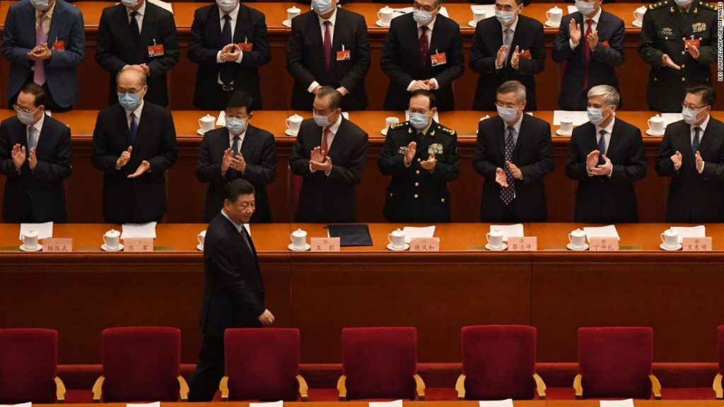 China's plans to 'improve' democracy in Hong Kong could spell the end of the city's opposition