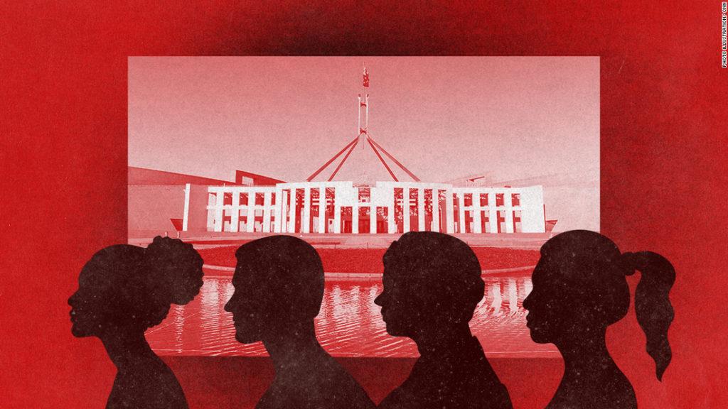 Australia MeToo# movement: Alleged parliament rape case against Christian Porter has got women angry