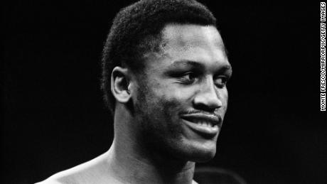 Joe Frazier represents a great majority of Black athletes who are just grinding, says Dr Davis.