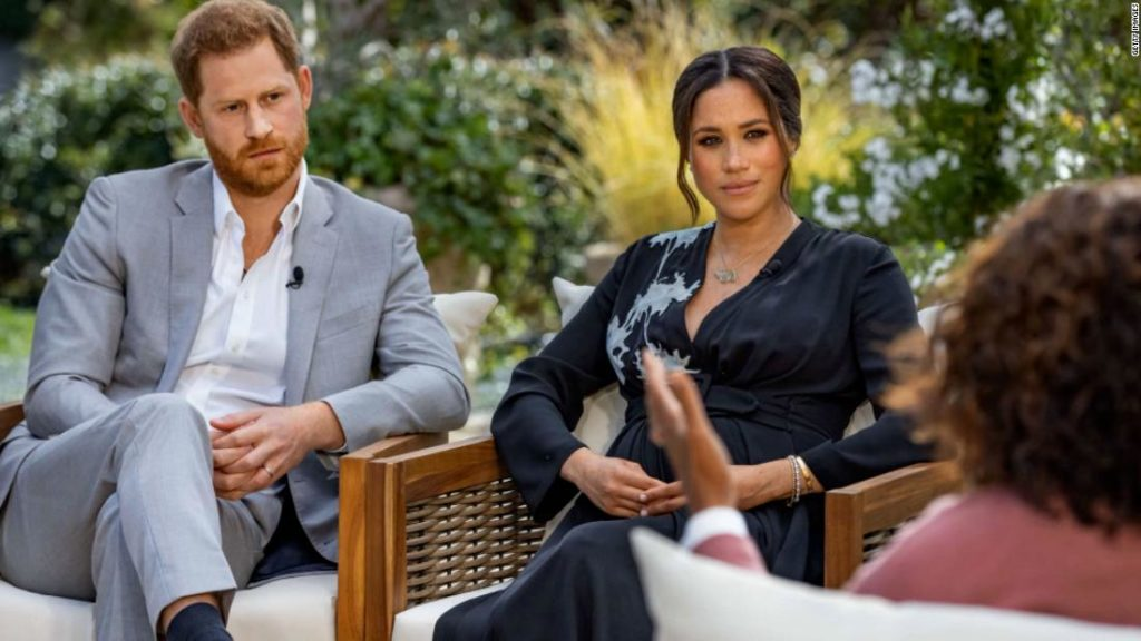 Meghan and Harry smash the princess story to pieces (opinion)