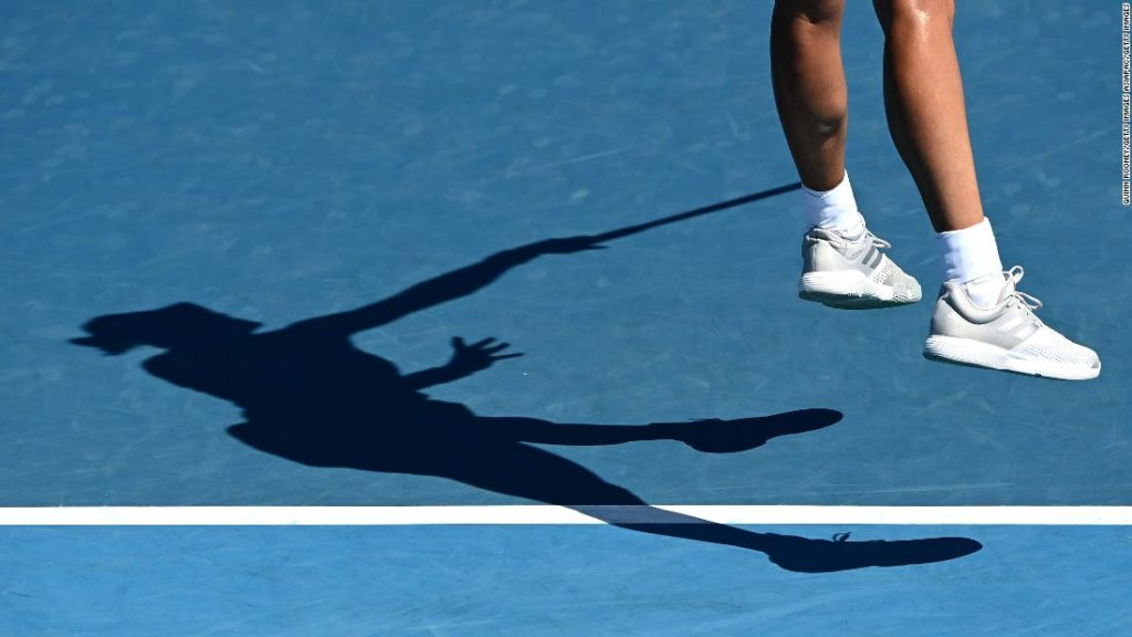 Tennis counts the cost of empty stands: 'We cannot survive'