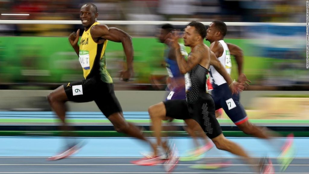 Usain Bolt: Olympic legend reveals his greatest achievement and life after athletics